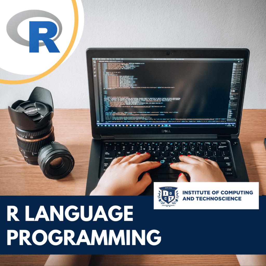 r language programming course in mira road