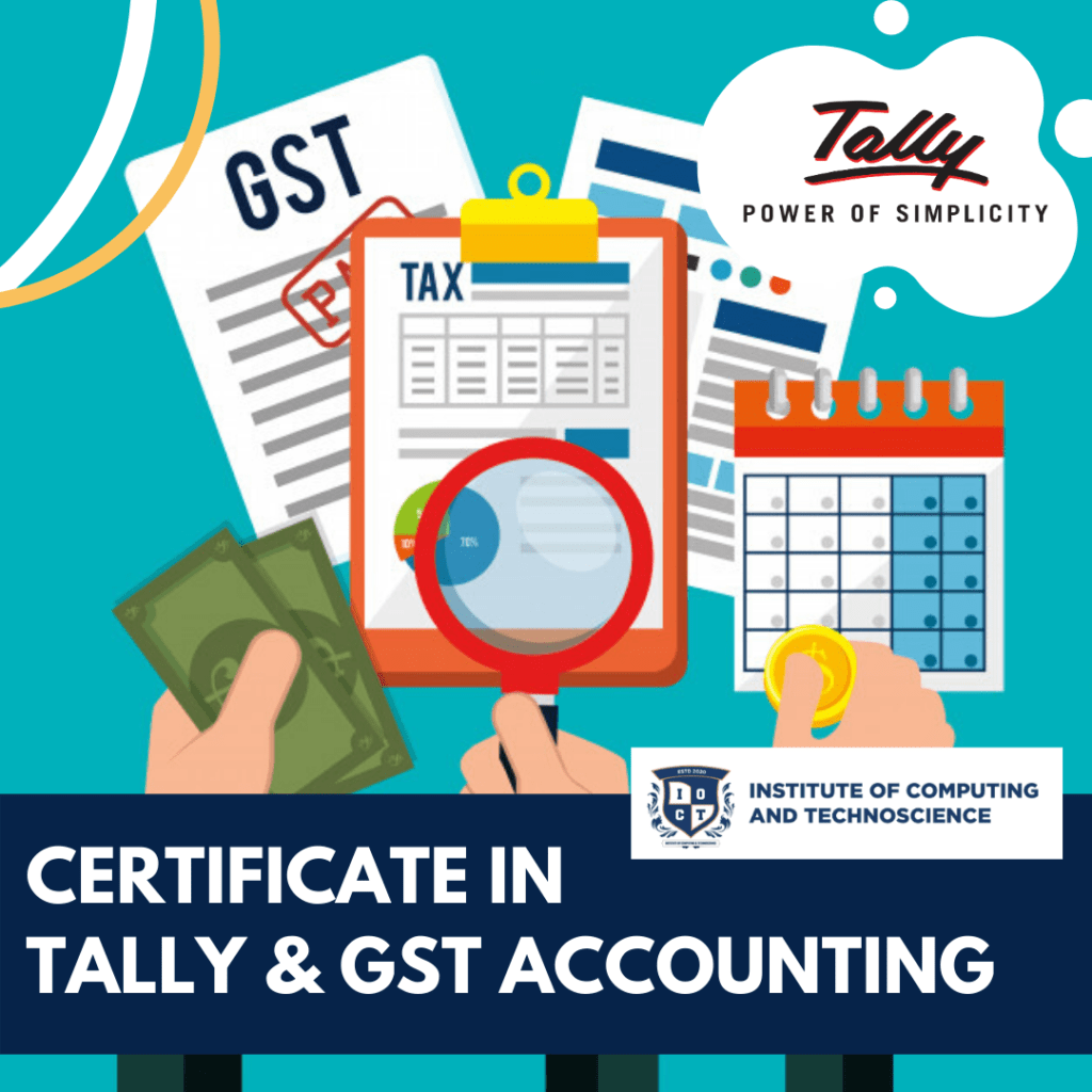 tally with gst course in mira road
